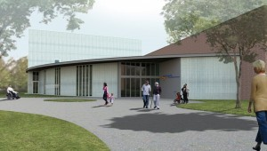 Revalidatiecentrum Leijpark Tilburg